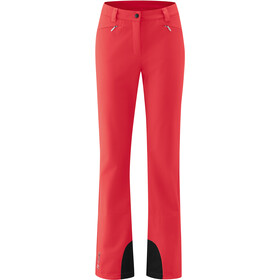 Maier Sports Mary Pants Women, hibiscus